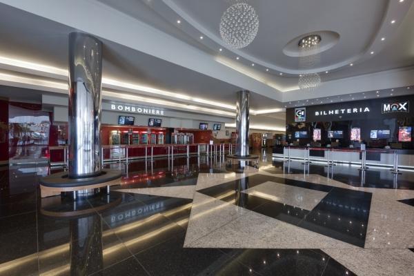 461b25fca70 Cinema do Shopping Cidade Sorocaba é referência... - Q Notícia