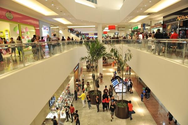 Quem tem pique para compras sairá na vantagem  lojas de diversos segmentos  oferecem descontos imperdíveis até domingo (24 7). O Shopping Cidade  Sorocaba ... 5488ec78fc