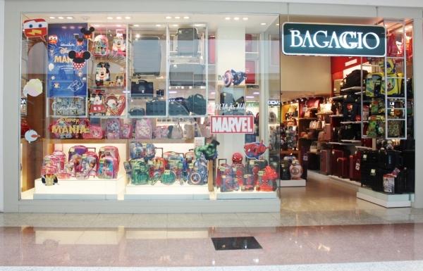 Bagaggio abre primeira unidade no Shopping Cidade... - Q Notícia d56f61fa45cc