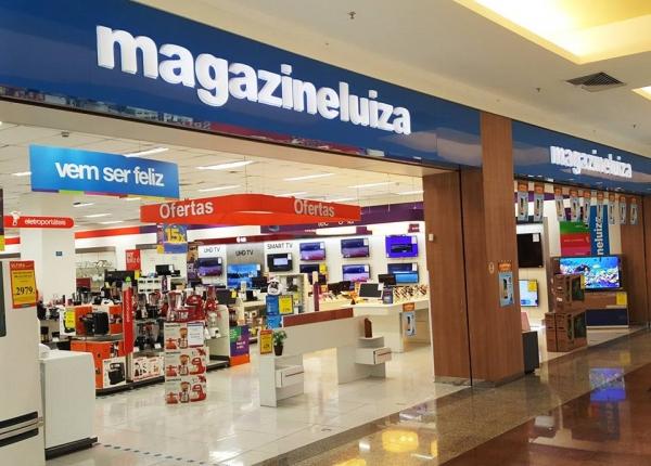 """b9b95ac1f12 Magazine Luiza do Shopping Cidade Sorocaba promove """"1° Feirão de Colchões"""""""